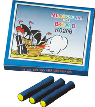 NO.1 6# 1 bang one sound small banger match cracker fireworks for sale for chirlden safety cracker