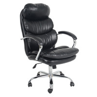 Modern pu leather threading chair for sale with cheap price