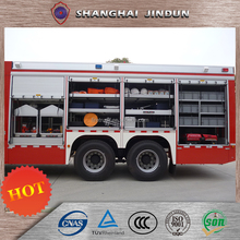 China Suppliers Sport Utility Fire Fighting Vehicle