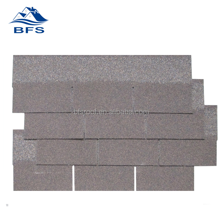 Durable Color Customized Roof asphalt shingle price philippines, cheap asphalt shingles, fiberglass asphalt roofing shingles
