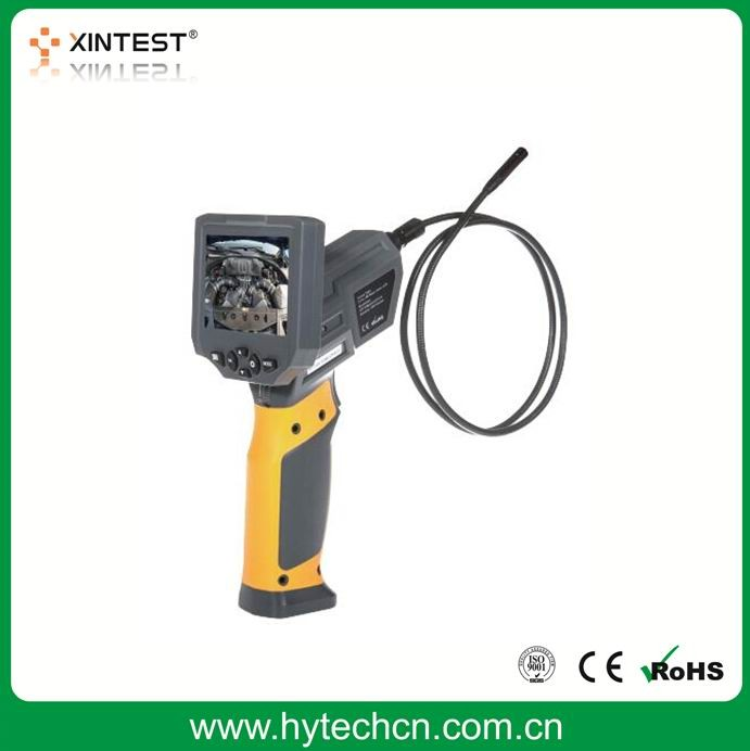 China Xintest Digital Handheld Sound Level Meter with A and C Frequency Weighting for Musicians and Sound Audio Professionals