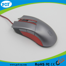 Manufacture Newest LED mouse gaming usb gaming mouse for game