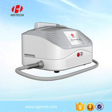 Economic And Reliable permanent fast 808 diode laser hair removal machine price