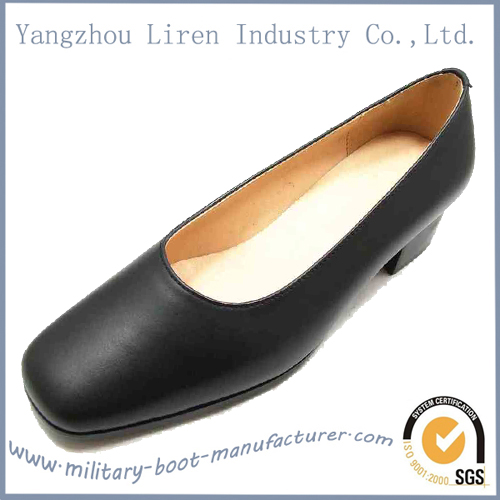 2014 new design comfortable dress shoes women , army shoes women, ladies office shoes