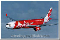 air shipping from guangzhou to Kota Bharu by airlines