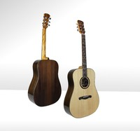 Free shipping top quality Chinese guitars for individual buyer