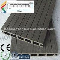 dark color wood plastic outdoor flooring wood plastic composite sheet