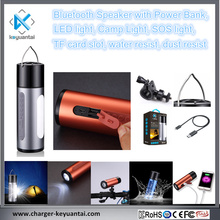 AAA 18650 Battery 5V 1A Phone BT Speaker PowerBank Portable USB Charger