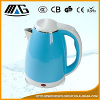 save energy all clad heat-resistant fast boiling electric kettle