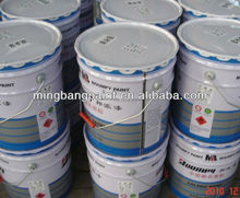 waterbase Interior/Exterior emulsion building Styrene-acrylic latex wall paint