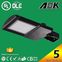 1000W MH Replacement LED Street Light Retrofit Kit Outdoor LED Parking Lot Box Light