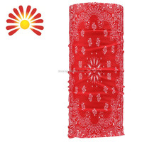 Headbands For Hair Men's Promotion Multifunctional Cheap Wholesale Bandana
