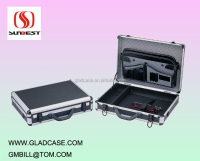 SB4005 aluminum document case