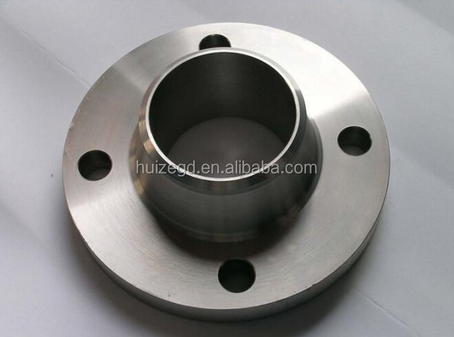 Forged CS RFWN Flange Class 150