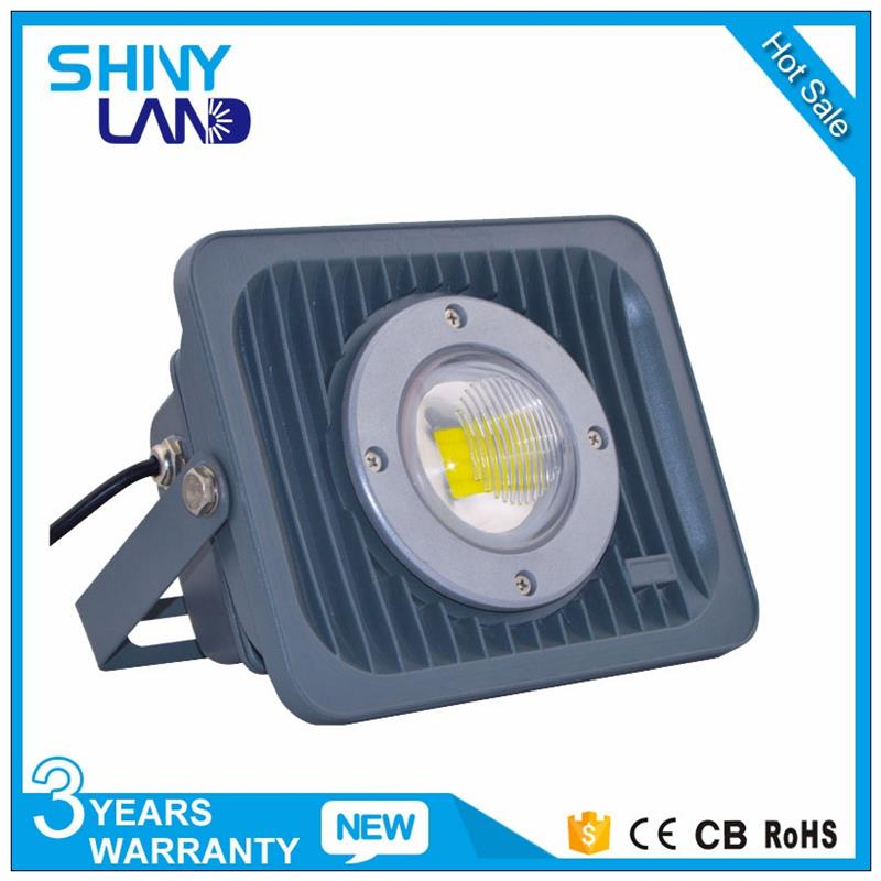 Brand new ultra slim ip65 rgb 10w 20w 30w 50w outdoor led flood light
