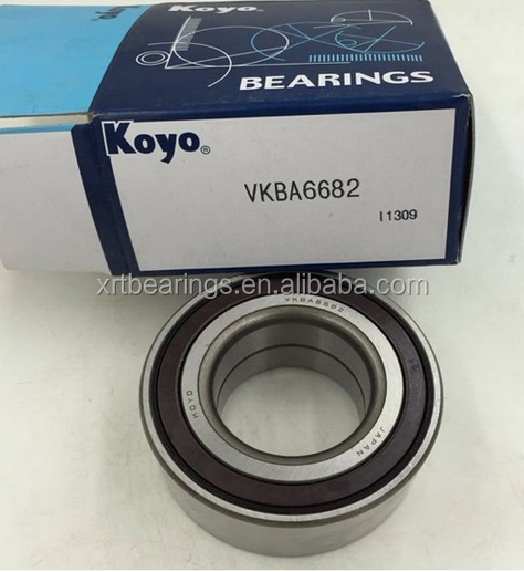 Koyo Wheel Bearing Repair Kits VKBA6682 for Renault OE 402107049R