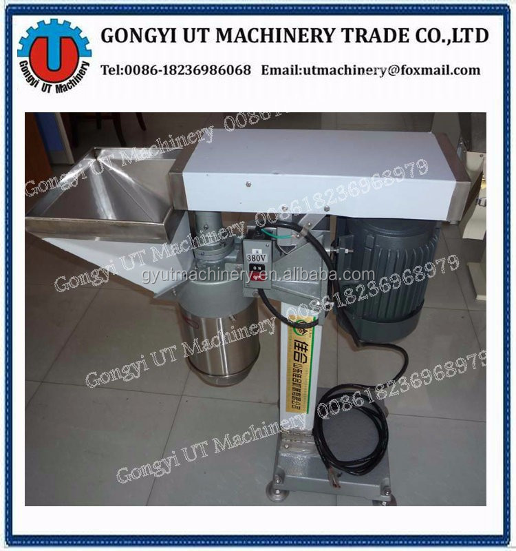 garlic/onion/ginger/ paste making machine & Garlic Powder Machine skype:ut.nana