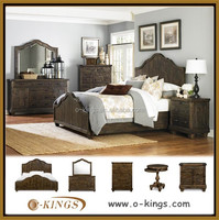 latest wooden bed designs for sale