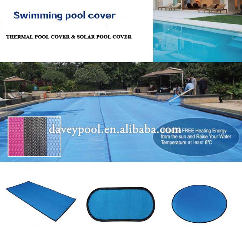 Dust Prevent Bule Hard Pe Plastic Swimming Pool Cover Buy Plastic Swimming Pool Cove Pe