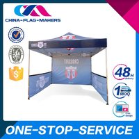 Brand New Good Quality Custom Large Outdoor Meeting Tent