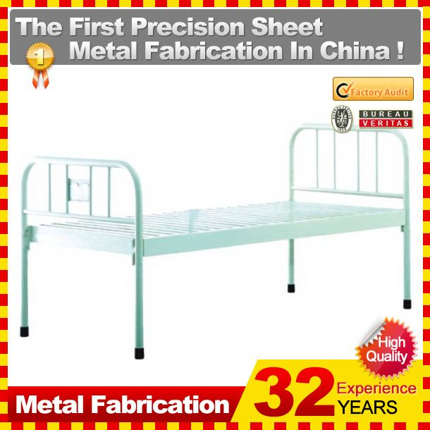 2014 Professional OEM specifications of hospital beds with Good Quality ISO9001:2008