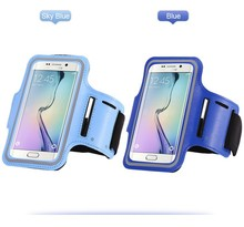 Phone Accessories Universal Sport Armband Running Pouch Phone Bags Case For Samsung Galaxy Note3