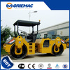 XCMG 4 ton Double Wheel Vibratory Road Roller XD41 for sale