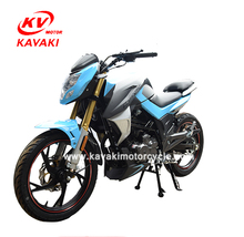 Guangzhou KAVAKI MOTOR factory AK150 150cc engine 2 wheel motorcycle