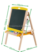 kids multi-function drawing board