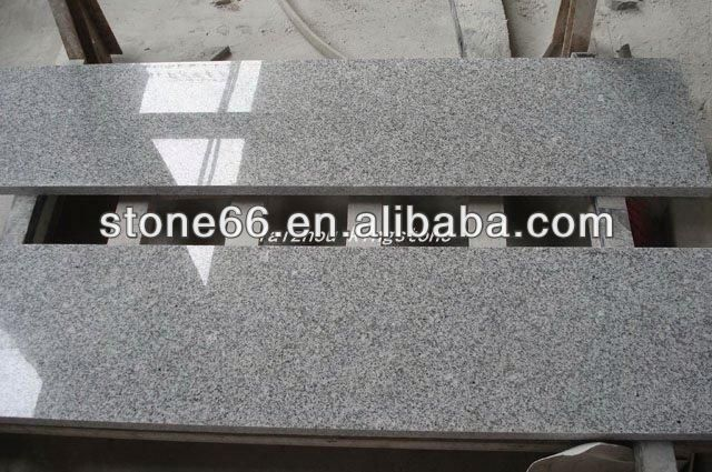 g603 granite stair
