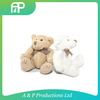 Wholesale and cheap assorted bear plush toys for key chain