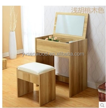 mirror furniture dressing table