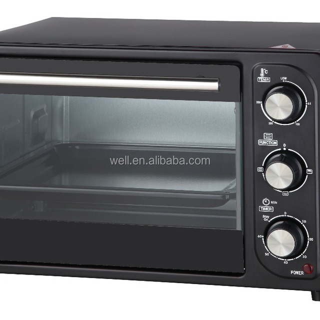 China Best selling 16L Toaster baking Oven