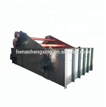 Hot Sell Hot Linear Vibrating Screen of Industrial Equipment, Big Capacity Vibrating Sieve, Sand Stone Aggregate Vibrating Scree