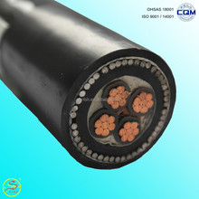 4 Cores Armoured Cable 120mm for Sale