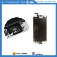 10 years alibaba suppliers cellular assembly parts repair lcd and touch screen for iphone 6s