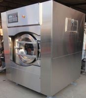 XGQ Washer Extractor /bedsheets washer extractor 2.XGQ Washer Extractor/ 200lb Industrial Washer Extracter