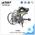 XTASY Chinese MINI folding electric bike