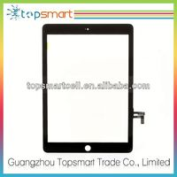 Wholesale tempered glass screen protector for ipad 5