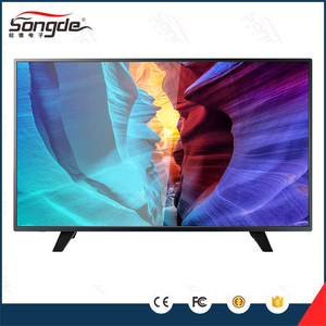 2018 Chinese Cheap High Quality Android big screen hd tv 32'' 40'' 43'' 50'' 55'' 65'' 32Inch Led Lcd Tv