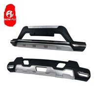 Auto Body Parts Car Front Bumper ABS Front rear bumper guard defender sport car accessory for Japanese cars X-trail 2014