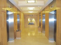 Residential / home / office / building / hotel passenger elevator for construction