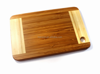 Woonden Cutting Board Set Bamboo Cutting Board