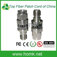 DC- 6GHz Fiber Optic SMA RF Attenuator,RF SMA attenuators-1,2,3,5,10,20,30 dB