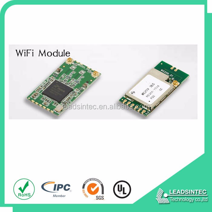 Leadsintec High Power Outdoor Access Point bluetooth 4G 3g wifi module