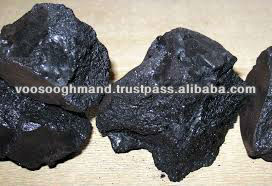 Gilsonite Powder - Natural Bitumen - Natural Asphalt - Iranian Gilsonite