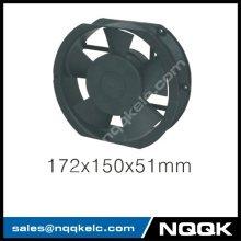 172x150x51mm 220x60mm 172x750x55mm ac axial cooling fan