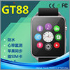 New Fashion Bluetooth Android Ios GSM Smart Watch Manual With NFC Function Watch For Iphone 6