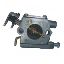China Supplier High Quality Small Garden Tools 2 stroke engine HUS137 Chainsaw Spare Parts Carburetor