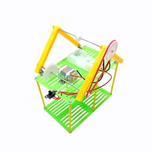 Very funny DIY cable climbing car model diy <strong>games</strong> for kids